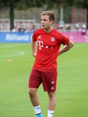 Photo of Mario Götze