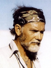 Photo of Sam Peckinpah