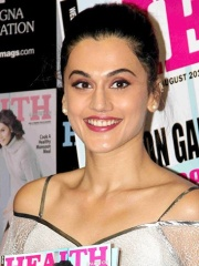 Photo of Taapsee Pannu