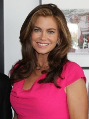 Photo of Kathy Ireland