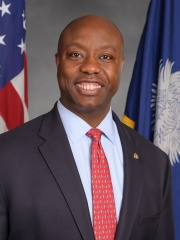 Photo of Tim Scott