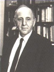 Photo of Simon Kuznets