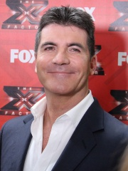 Photo of Simon Cowell