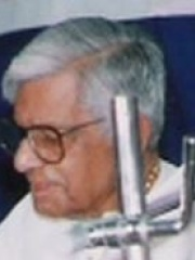 Photo of Chidambaram Subramaniam