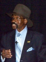Photo of Rubin Carter
