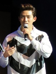 Photo of Ok Taec-yeon