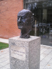 Photo of José Hierro