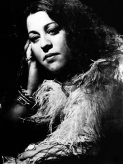 Photo of Cass Elliot