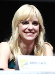 Photo of Anna Faris