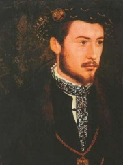Photo of Albert V, Duke of Bavaria