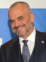 Photo of Edi Rama