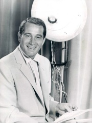 Photo of Perry Como
