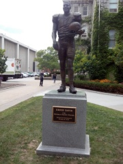 Photo of Ernie Davis