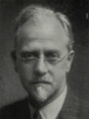Photo of Charles Holden