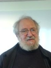 Photo of Seymour Papert