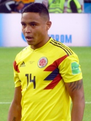 Photo of Luis Muriel
