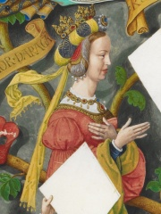Photo of Eleanor of Alburquerque