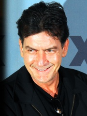Photo of Charlie Sheen