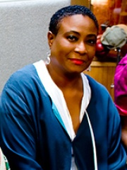 Photo of Geri Allen