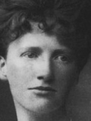 Photo of Eglantyne Jebb
