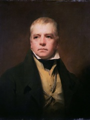 Photo of Walter Scott