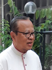 Photo of Ignatius Suharyo Hardjoatmodjo