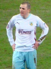 Photo of Dean Marney