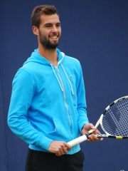 Photo of Benoît Paire