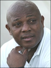 Photo of Stephen Keshi