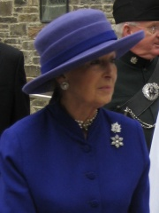 Photo of Princess Alexandra, The Honourable Lady Ogilvy