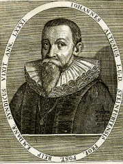 Photo of Johannes Althusius