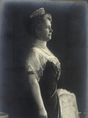 Photo of Princess Hilda of Nassau