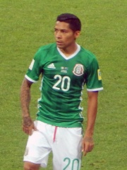 Photo of Javier Aquino