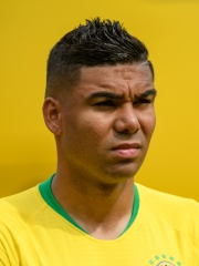 Photo of Casemiro