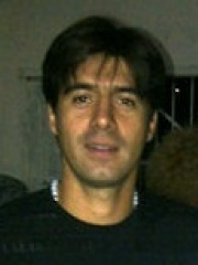 Photo of Julio César Cáceres