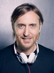 Photo of David Guetta