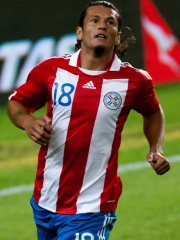 Photo of Nelson Haedo Valdez