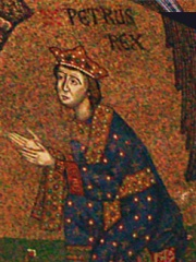 Photo of Peter II of Sicily