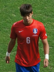 Photo of Hong Jeong-ho