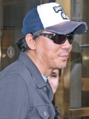 Photo of Kim Jee-woon