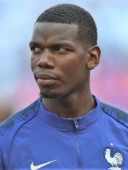 Photo of Paul Pogba