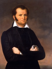 Photo of James Bowie