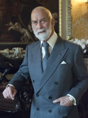 Photo of Prince Michael of Kent