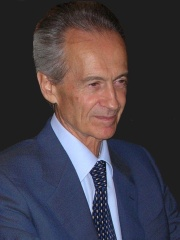 Photo of Fausto Cercignani