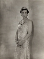 Photo of Princess Marina of Greece and Denmark