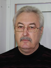 Photo of Sergei Belov