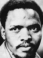 Photo of Steve Biko