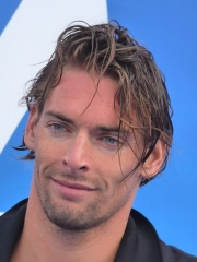 Photo of Camille Lacourt