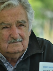 Photo of José Mujica