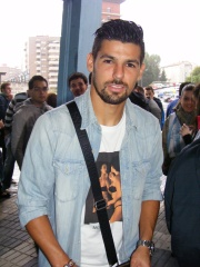 Photo of Nolito